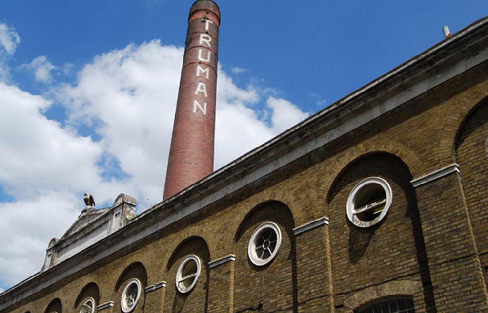 trewman-brewery